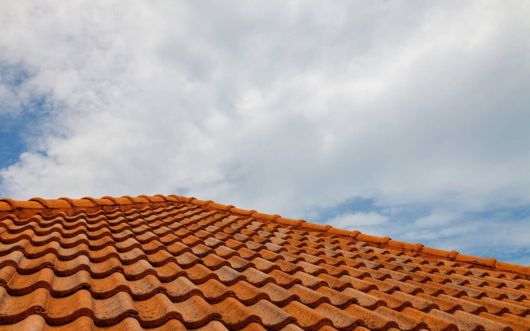 Things to Know About Your Tile Roof